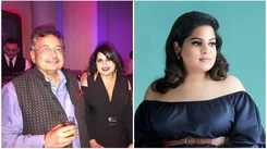 #MeToo movement: Mallika Dua reacts on sexual misconduct accusations on father Vinod Dua