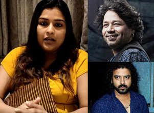 #MeToo Movement: Singer Varsha Singh Dhanoa accuses Kailash Kher and Toshi Sabri of sexual harassment
