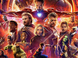 'Avengers 4' directors announce the film has wrapped up with a mysterious picture