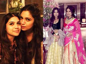 Have you seen Bhumi Pednekar's stylish twin?