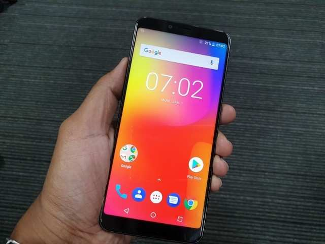 Coolpad launches Note 8 smartphone in India, priced at Rs 9,999