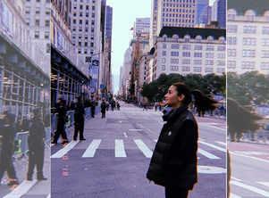 Alia in New York to meet Ranbir and family?