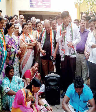 Irrigation dept, PMC disagree once again