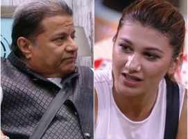 BB: Anup is unhappy with Jasleen and Sourabh