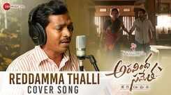 Aravindha Sametha | Song - Reddamma Thalli (Cover Version)