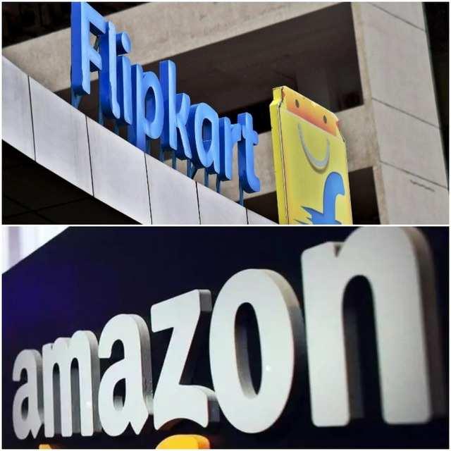 Flipkart, Amazon festive sales hit $2 billion