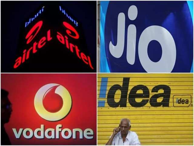 Vodafone Idea, Airtel and Reliance Jio submit Aadhaar delinking plans