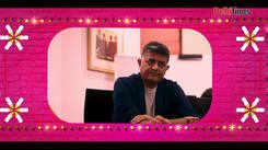 'Badhaai Ho' stars Gajaraj Rao and Neena Gupta: Middle class thinks 40 ke baad romance karna paap hai