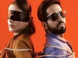 'Andhadhun' box office collection day 11: Sriram Raghavan's film starring Ayushmann Khurrana earns in Rs 2.25 crore