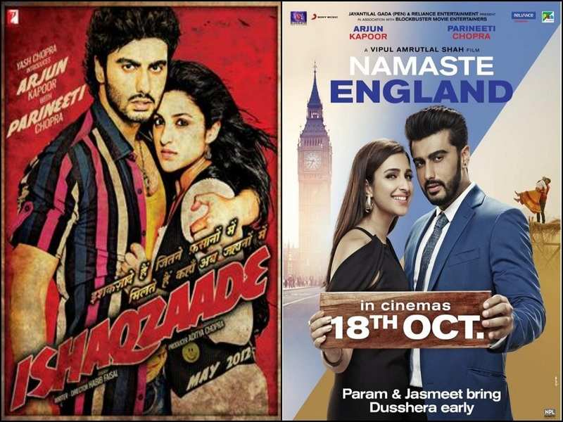 Makers of 'Namaste England' to host a special screening for team 'Ishaqzaade'