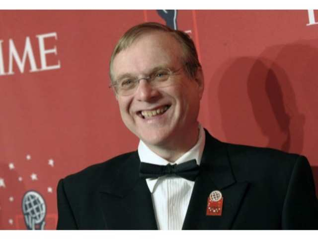 Microsoft co-founder Paul Allen passes away at 65 due to cancer