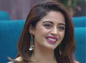 Nehha Pendse wants to return to Bigg Boss 12