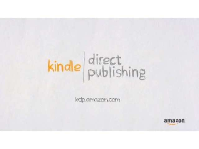 Amazon: Amazon adds 5 Indian languages to Kindle Direct