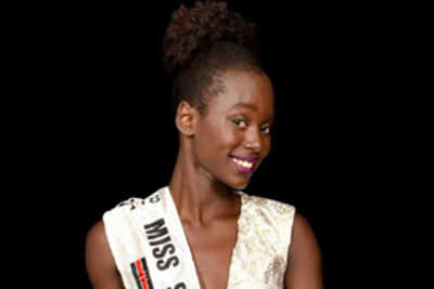 Ivy Marani crowned Miss Supranational Kenya 2018