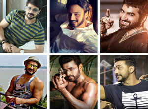 This Puja flaunt your bearded look like your favourite Bengali stars