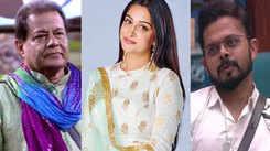 Bigg Boss 12: Anup Jalota and Sreesanth conspire against Dipika Kakar, call her 'poisonous'