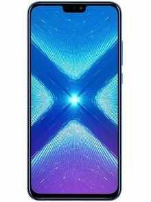 Honor 8X 6GB RAM