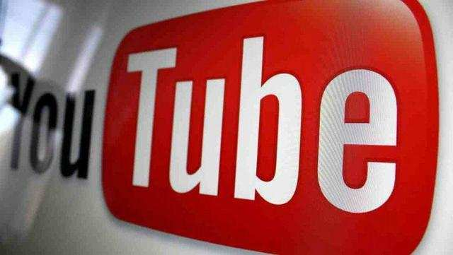 YouTube back after brief outage