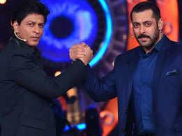 20 years of 'Kuch Kuch Hota Hai': Salman Khan sends a special message for Shah Rukh Khan