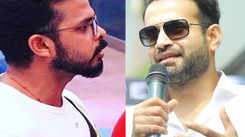 Irrfan Pathan reacts on Sreesanth in 'Bigg Boss 12'