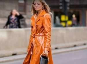 Coat trends for the season