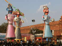 Dussehra 2018: 9 childhood memories that makes the festival special