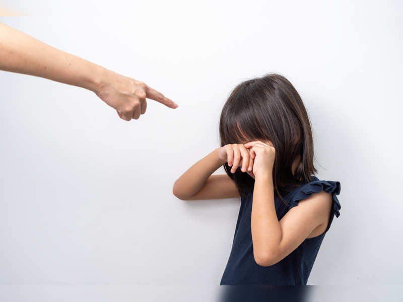 Are you making your child ANTISOCIAL by being strict? Finds a study