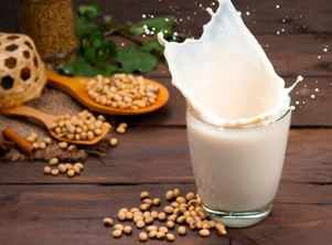 Myths about Soy busted to help you make the #SoGoodSwitch