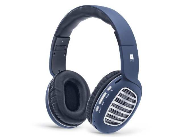 iBall launches Alexa built-in headset—Decibel, priced at Rs 1,799