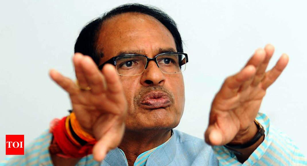 RSS asks BJP to drop 78 MLAs weeks ahead of polls - Times of India