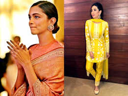 Dussehra 2018: 5 Bollywood looks you can try