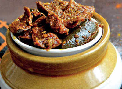 5 reasons why you must dig into your grandmom's homemade achaar