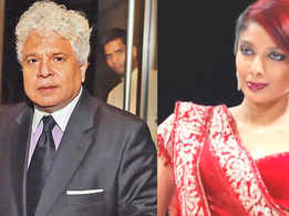 #MeToo: Diandra Soares accuses Suhel Seth of sexual misconduct