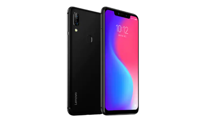 Lenovo S5 Pro with notch display, 4 cameras launched: Price, specs and more