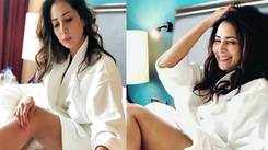 Kim Sharma to be the new wild card entry in the Bigg Boss House?