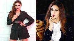 Krystle D'souza sets cyberspace on fire with her latest pictures