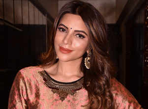 Shama Sikander was harassed when she was 14