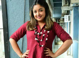 Tanushree Dutta disappointed with CINTAA