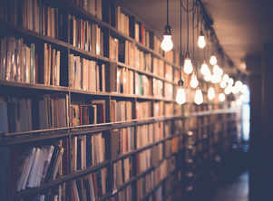 Why it is important to have home libraries