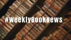 Weekly Books News  Oct 15 21