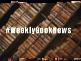 Weekly Books News (Oct 15-21)