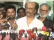 Rajinikanth speaks up on the Sabarimala temple case