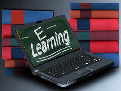 e-learning: E-learning tool to help prepare CBSE students
