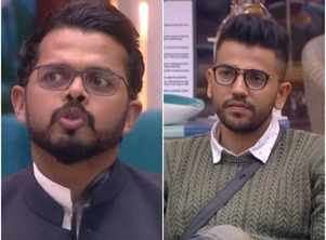 Sreesanth-Romil to fight in Sultani akhada