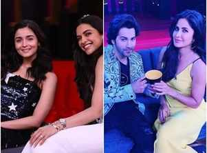 KWK 6: Celebs who will appear on the show