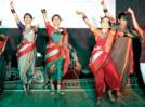 Celebrations amidst poems and dance at Govindbhai Shroff Sabhagruha