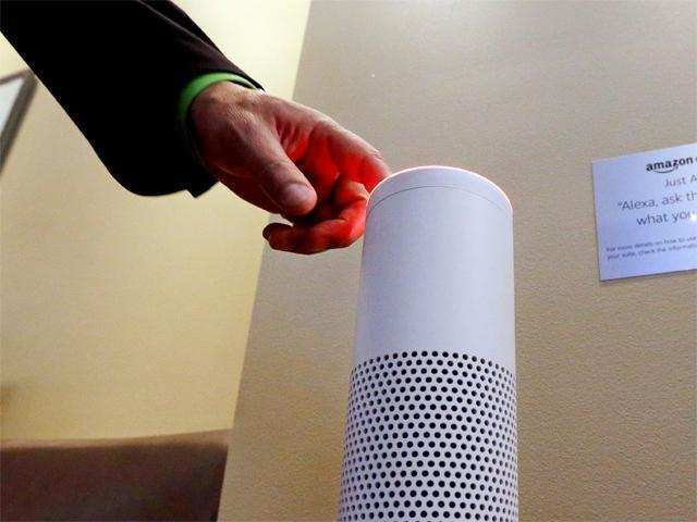 Amazon Alexa speakers can do this thing that Google Home can't
