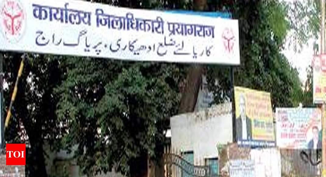 Allahabad starts making transition to Prayagraj