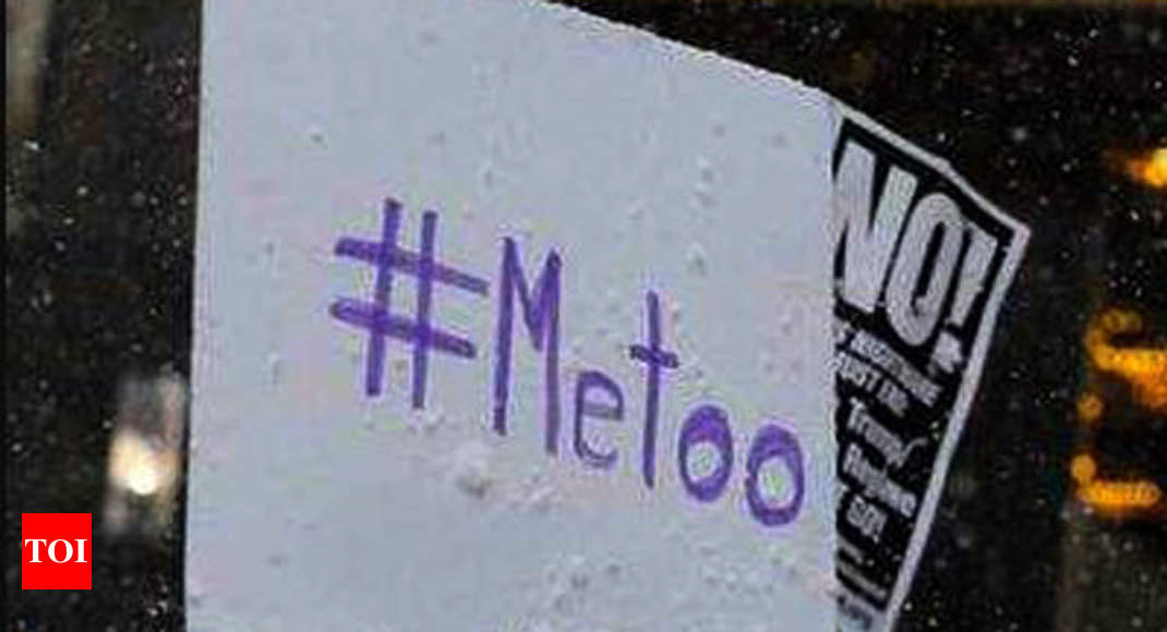 #MeToo: SC declines urgent hearing of PIL asking for FIRs based on allegations