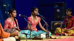Navaratri Sangeetholsvam captures the festive spirit